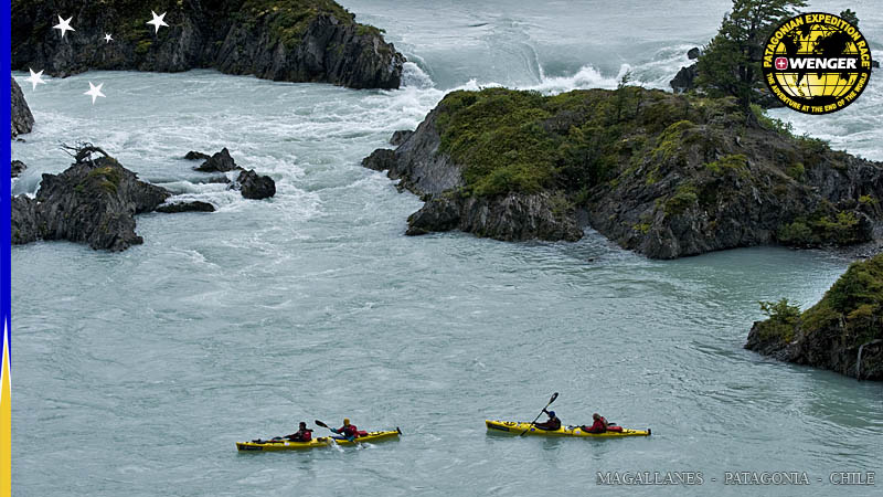 Wenger Patagonian Expedition Race