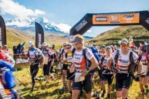 Ekvador MS v adventure race 2014 1