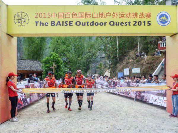 Tomas Petrecek - Multisport Cina 2015 11