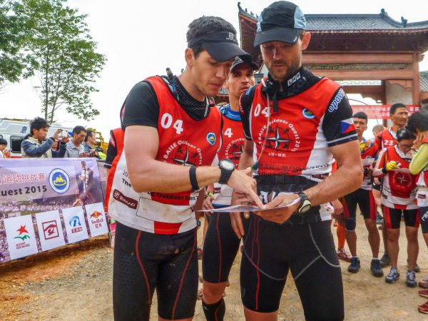 Tomas Petrecek - Multisport Cina 2015 12