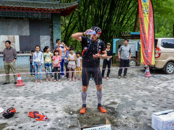 Tomas Petrecek - Multisport Cina 2015 9