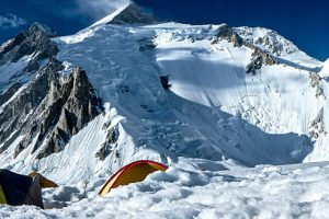 Tomas Petrecek - Gasherbrum I