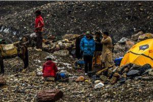 Expedice Gasherbrum - Petrecek Tomas