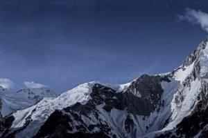 Gasherbrum I 2015 - Petrecek