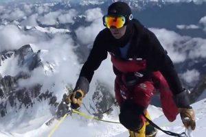 Expediční film: Double Gasherbrum 2013
